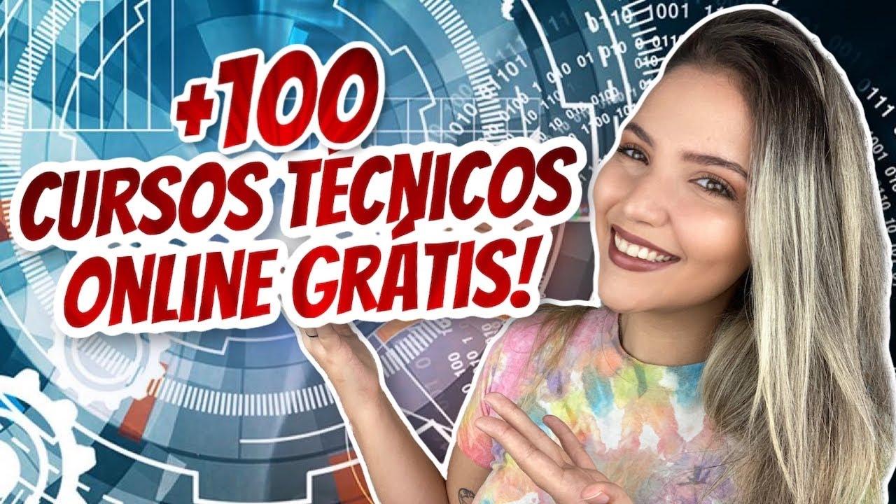 Cursos Online Gratuitos Reconhecidos Pelo Mec Com Certificado Gratuito Mari Rel Youtube