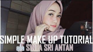 Gambar cover Simple Make Up Tutorial || #sinsr || #wardahbeauty