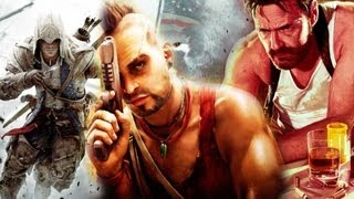 Top 20 Pc Games - 2012