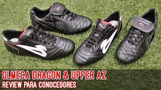 REVIEW PARA CONOCEDORES | OLMECA DRAGON & UPPER AZ 🔥