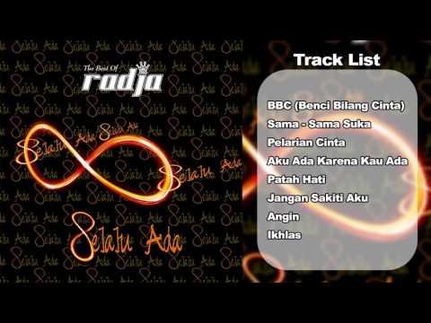 Radja | Selalu Ada [Full Album]