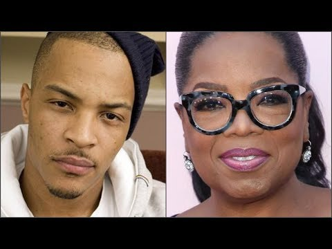 TI RlPS Oprah & 0thers SUPPORTING The Michael Jackson Mockumentary