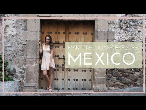 EXPLORE MEXICO   Cuernavaca, Taxco, and Beyond