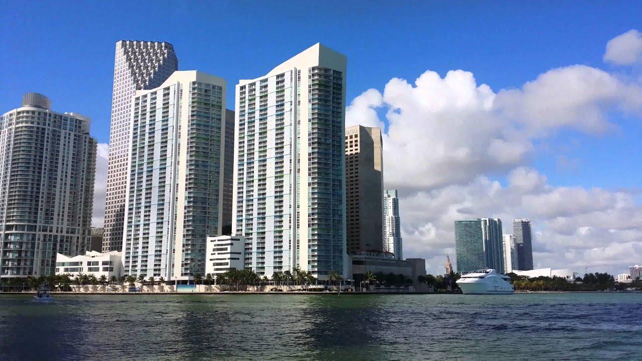 Galaxy Note 3 Hd Wallpaper Miami River Quot 4k Quot Ultra Hd Youtube