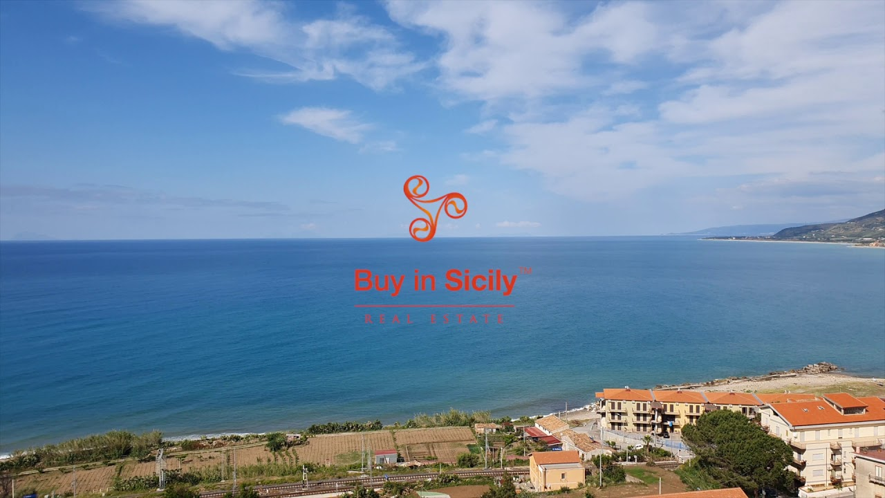 128 18 Panoramic Apartment For Sale In Santo Stefano Di Camastra