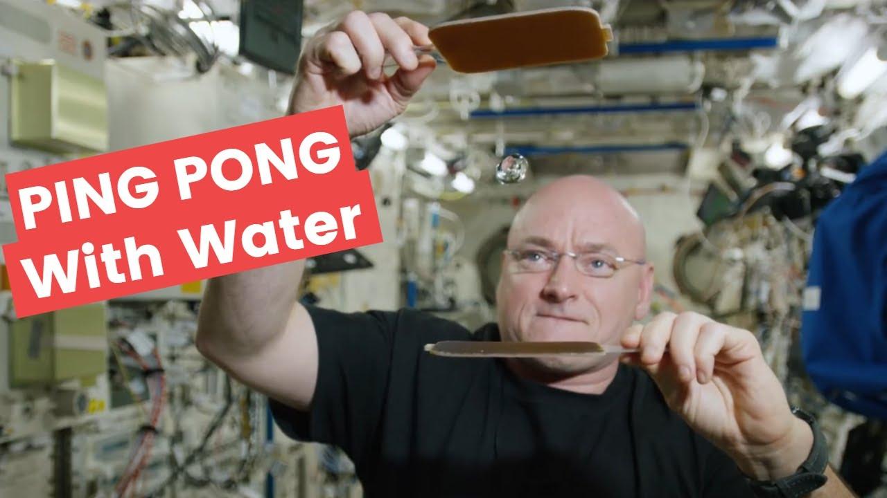 5 Coolest Space Experiments