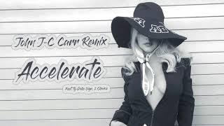 Baixar Christina Aguilera - Accelerate Official John J-C Carr (LA Pride Remix)