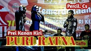 Download lagu Cak percil ft Puri Ratna__  Prei Kanan Kiri