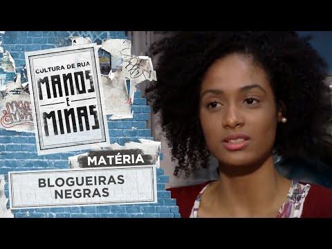 Matéria: Blogueiras Negras