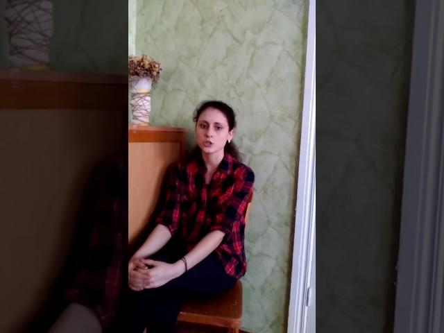 Изображение предпросмотра прочтения – АнастасияЧерненко читает произведение «Близнецы» Ф.И.Тютчева