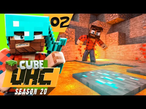 """THIS IS MY LUCKIEST EPISODE EVER."" 
