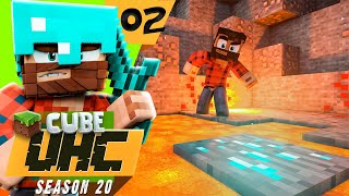 """""""THIS IS MY LUCKIEST EPISODE EVER."""" 