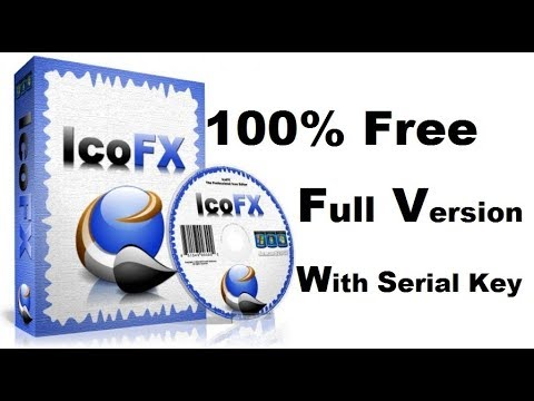 How To Install & Download IcoFX Software