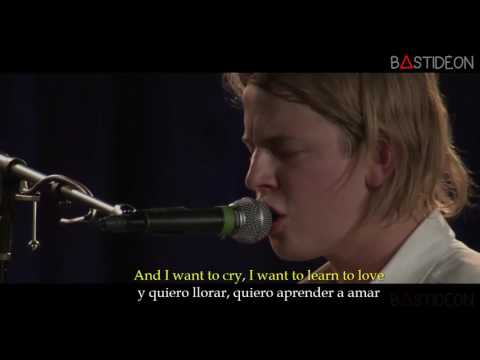 Tom Odell - Another Love (Sub Español + Lyrics)
