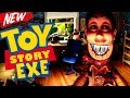 A BRAND NEW TOY STORY.EXE GAME?! RIP CHILDHOOD AGAIN!!! - [Rafael Edition]