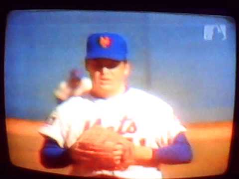 1969 ny mets tom seaver in his prime