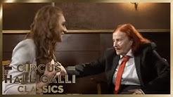 Violetta fasst Georgina's Br*ste an | Circus HalliGalli Classics | ProSieben
