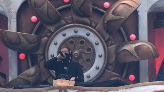 Alan Walker - Hymn For The Weekend Live At Tomorrowland Belgium 2018