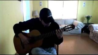 El Próximo Viernes (con guitarra sola) Jose Garcia