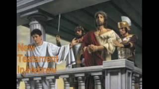 44. Hebrew Audio Bible New Testament- Luke Chapter 17-18