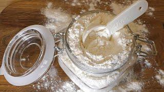 ✧ МУКА ДЛЯ ВЫПЕЧКИ ТОРТОВ. КАК СДЕЛАТЬ? ✧ How to make Cake Flour at Home ✧ Марьяна