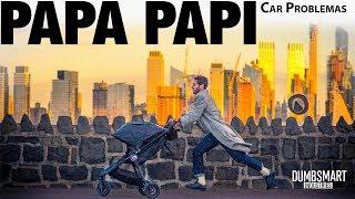 Papa Papi - Car Problemas