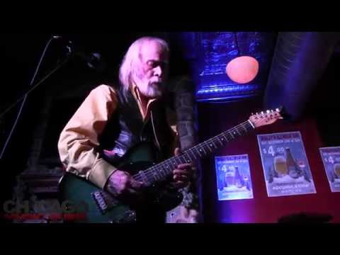 J.B. Ritchie Live at Rosie O'Hare's 03