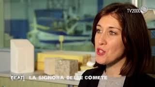 Beati Voi - La signora delle stelle (puntata del 21/03/2018)