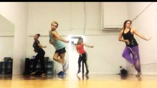 I Wanna Dance With Somebody - Whitney Houston - Diego Gasca Choreography