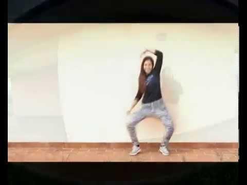 Daddy Yankee ft Farruko - Suena La Alarma - Reggaeton Choreography by Martina Banini