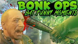 BO3 SnD Bonk Ops Funny Moments & Killcams w/ MVP Bat