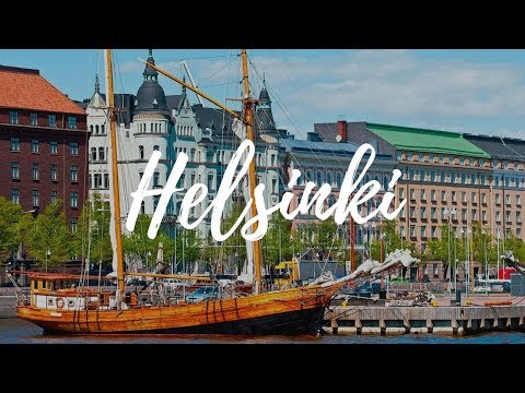 HELSINKI - Finland Travel Guide | Around The World