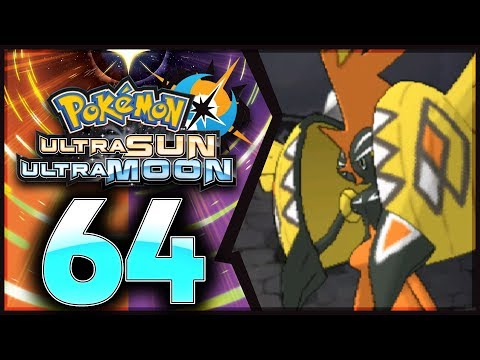 Pokemon Ultra Sun and Moon: Part 64 - Tapu Koko Premier Ball Catch! [Post-Game 100% Walkthrough]