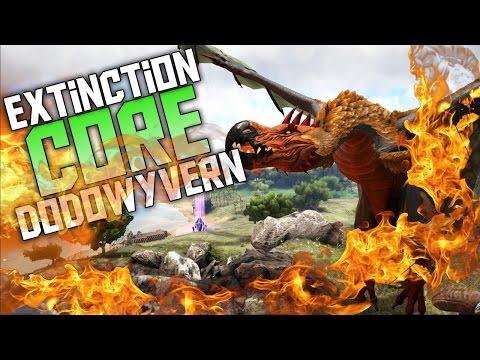 Ark: Extinction Core - Ep 10 - The DodoWyvern! - Ark Annunaki 2 Extinction Core