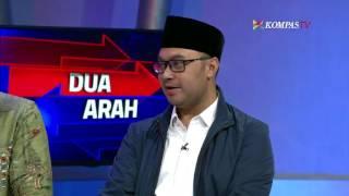 Selamat Datang Gubernur Baru Jakarta - Dua Arah (Bag 1)