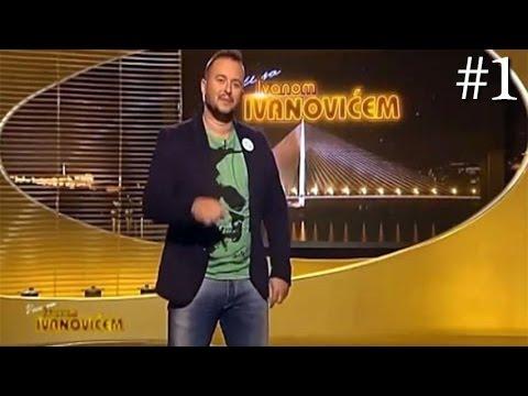 IVAN IVANOVIĆ - VICEVI 2015 (1. DEO)