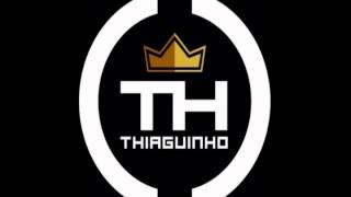 Thiaguinho - Antes de Dizer Adeus [Audio Oficial DVD Ousadia & Alegria]