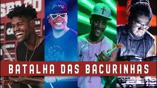 BATALHA DAS BACURINHAS #02 | PARA VOCÊ, QUEM É O MELHOR? COMENTE! thumbnail