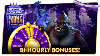 POP! Slots ™- Free Vegas Casino Slot Machine Games Android Gameplay