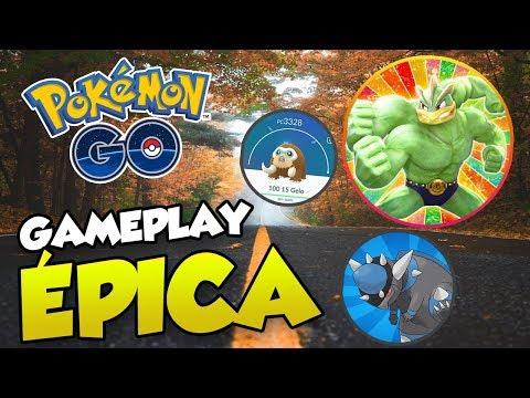 TORREI DUST,COMBO DE SHINY E MAIS - Pokémon Go 4 ªGen (Parte 25) Shiny (Parte 50) thumbnail