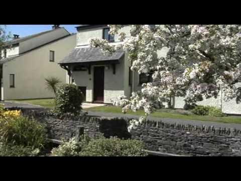 Whitewater Hotel, Newby Bridge, Ulverston, Cumbria, Lake District, United Kingdom