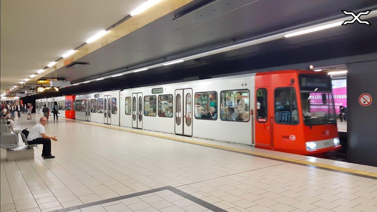 U Bahn 18 Köln