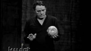 Скачать Hamlet And Gravedigger Poor Yorick Richard Burton 1964