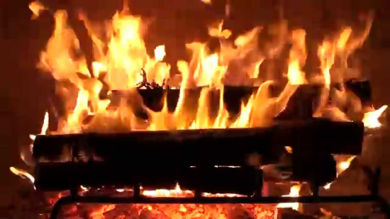 Free Fireplace Wallpaper: Roku Fireplace Video Screensaver
