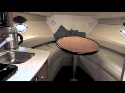 Maxum 2500 SCR Boat Ref 150227