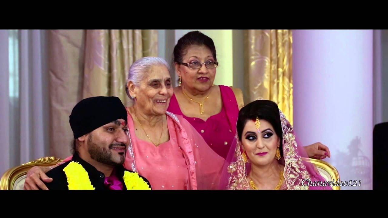 Pooja Sandeep Chunni Ceremony At The Langham London Chanavideo121
