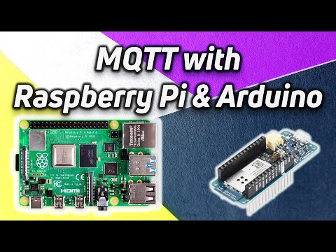 MQTT with a