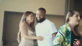 Download lagu Casper Nyovest-Move on from me ft Boskasie(Official Video)