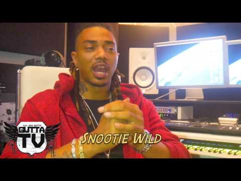 GuttaTv Live From Cedar Park: Snootie Wild Speaks On Yo Gotti, Rehab, Going Over Seas To Japan