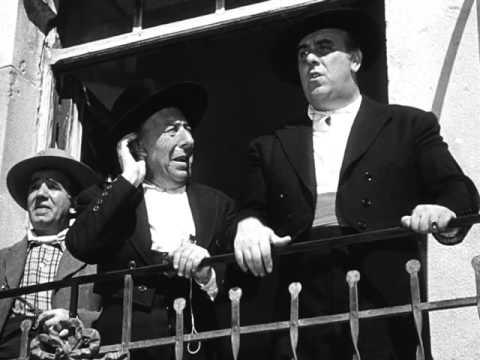 Bienvenido, Míster Marshall! (1953) de Luis García Berlanga (El  Despotricador Cinéfilo) - YouTube